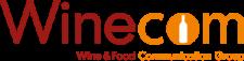 Winecom Logo
